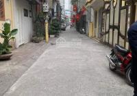 Bán nhà ngõ 107 Nguyễn Chí Thanh - P Láng Hạ diện tích 120m2 * 5 tầng, mặt tiền 5m. Giá chỉ 12,7 tỷ