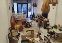Mặt phố Phú Viên - ô tô tránh - hai mặt thoáng - tặng nội thất