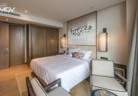 Khó khăn TC, bán căn hộ cao cấp InterContinental Phú Quốc, 87.9m2 1 PN, lãi 550tr/năm. View ôm biển