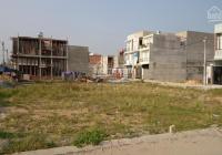 Cô bảy bán đất mặt tiền 40m, sổ hồng riêng, thổ cư 100%, giá chỉ từ 15tr/m2