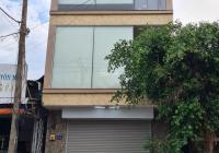 Nhà mặt tiền đường Đinh Đức Thiện, xã Tân Quý Tây, Bình Chánh, 1 trệt 2 lầu, giá 3.2 tỷ
