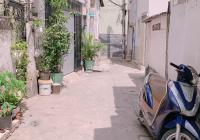 Bán nhà hẻm 205 đường Huỳnh Tấn Phát, phường Tân Thuận Đông, Quận 7, diện tích 4.6 x10m, 0906072839