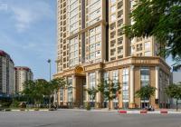 Trực tiếp chủ đầu tư cho thuê shophouse thương mại dự án D'. EL Dorado Tân Hoàng Minh, Tây Hồ