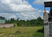 Kẹt vốn bán nhanh lô đất 125m2 đường nhựa, liền kề KCN, sổ hồng riêng