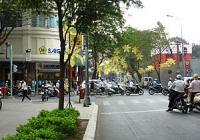 Bán nhà mặt tiền đường Đặng Dung Q1, DT hiếm có 7x24m giá rẻ
