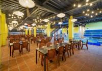 Cho thuê nhà mặt phố Nguyễn Khánh Toàn DT 70m2 x 6T MT 8m thông sàn vị trí đẹp vỉa hè rộng giá 40tr