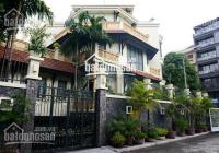 Duy nhất một căn nhà An Dương Vương, P4, Q 5, DT: 8.2m x 22m. DTCN: 180m2
