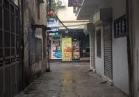 Bán gấp phố Yên Lạc, Hai Bà Trưng 44m2, 5 tầng, MT 4.5m ô tô thông, ô tô đỗ cổng, nhà đẹp, 2 thoáng