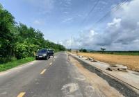 Bán lô đất cực hiếm đường Phan Chu Trinh, TT. Đất Đỏ giáp KCN Đất Đỏ LH: 0984.650.839 Thơm, BDS