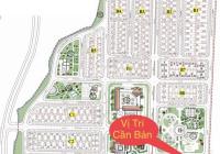 Giá 3,250 tỷ (8x24) mặt công viên trung tâm duy nhất 1 lô cần bán tại dự án D2D Lộc An 0986.817.448