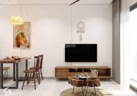 Bán căn 1PN + 1 tòa G1 Green Bay sổ vĩnh viễn full nội thất 2 tỷ, LH: 0984469862