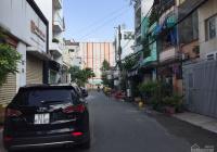 Bán nhà đường Pasteur, Q. 3 khuôn đất 33mx40m tiện xây mới giá rẻ