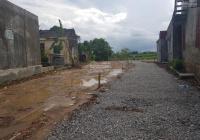 Bán đất nền ngõ đường Mạc Đăng Doanh, Hưng Đạo Dương Kinh, giá chỉ hơn 400 triệu/lô
