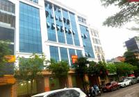 Chính chủ cho thuê mặt bằng tầng 1 nhà mặt phố Trần Vỹ, Cầu Giấy, HN. DT 130m2, MT 6,5m giá hợp lý