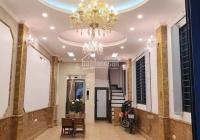 Trung tâm Quận Thanh Xuân - ngõ thông - oto đỗ cửa - lô góc - kinh doanh - thang máy