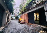 Bán nhanh! Khuôn đất CHDV HXH ngay Nguyễn Văn Trỗi, P10 Phú Nhuận, 10,5m*22m, giá hot chỉ 27,5 tỷ