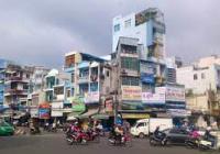 Bán nhà mặt tiền Đinh Bộ Lĩnh - ngay ngã tư Bạch Đằng. 227,6m2 XD building chỉ với giá hơn 200tr/m2