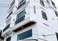 Bán gấp tòa nhà mới 100% ngay MT Lý Thường Kiệt - ngã 4 Bảy Hiền, P7 Tân Bình, 5m*24m, giá 24 tỷ