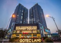 Căn hộ Q6 Summer 64m2 nội thất cao cấp giá 2,29 tỷ triệu - Sổ hồng trao tay - 0938295519 chính chủ