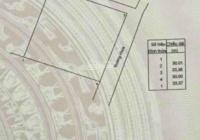 Bán lô đất 30x35m, 2 mặt tiền đường nhựa 8m, xã Bình Giã, Huyện Châu Đức, BRVT