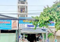 Bán nhà mặt tiền Trần Xuân Soạn, p. Tân Thuận Tây, Q7