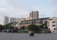 Bán nhà Cầu Giấy phố Nguyễn Quốc Trị - 23 căn hộ đẳng cấp, giá 81 tỷ