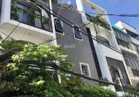 Bán nhà HXH Đường Trần Đình Xu, P. Cầu Kho, Quận 1 trệt 3 lầu giá 15.5 tỷ thương lượng