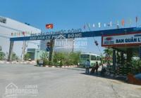 Nắm bắt nhu cầu đầu tư 830 triệu 100m2 tại KDC Phước Đông ngay tại thời điểm này 0907380393