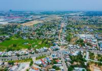 Chính chủ cần bán đất nền ngay chợ Điện Nam Trung ngay cổng khu công nghiệp Điện Nam Điện Ngọc