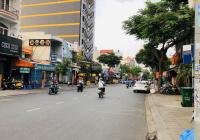 Bán nhà mặt tiền đường Tân Sơn Nhì (4.5x16.7m nở hậu đều 7.7m) tổng 100m2, đúc 4 tấm