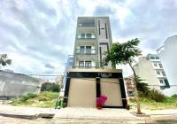 Bán nhà 1 hầm 5 lầu, DT 7x17m, có tháng máy, có 10 căn hộ dịch vụ, đang cho thuê 29 tr. Giá 12.5 tỷ