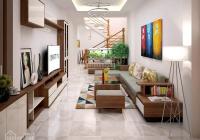 Chính chủ bán 6 căn nhà mới đẹp, Đào Tấn, Ba Đình 35m2, 5 tầng, MT 4m, giá nhỉnh 4 tỷ