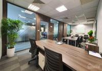 Cho thuê văn phòng trọn gói 9m2 - 50m2 tại Aruna Offices IPH 241 Xuân Thủy - hotline: 0988204444