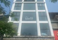 Cho thuê nhà 8 tầng tại KĐT Mễ Trì đối diện Keangnam DT 150m2, 8 tầng, MT 9m giá 120tr - 0988969264