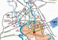 KDC Long Tân City, mặt tiền 25C, liền kề KCN Nhơn Trạch, SHR, 0328715935