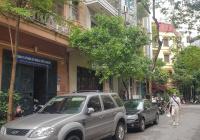 Cho thuê nhà mặt phố khu đô thị Trung Yên, Trung Hòa, giá 20tr/th