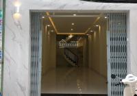 Bán nhà HXH Cô Giang, P. Cầu Ông Lãnh, Quận 1 DT 4x18 4 tầng giá 22,5 tỷ HĐT 55,653 triệu