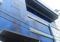 Cho thuê toà nhà kính siêu đẹp ngang 18m mặt tiền đường Ngô Quyền, Phường Tân Thành, Quận Tân Phú