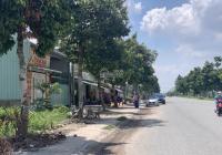 Mặt tiền đường N2 khu TĐC Phú Mỹ Phú Tân. 5,8*20m full thổ cư, vị trí đắc địa, KD mở VP VIP