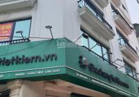 Bán nhà phố Văn Miếu, Đống Đa, có thang máy, vừa làm kinh doanh, văn phòng và ở đều tốt dòng tiền ổ