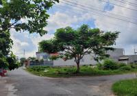 Lô góc sau lưng chợ Chu Hải, 184m2 - 0937118138