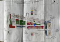 Chính chủ cần bán đất biệt thự Nu9 diện tích 351m2 Liên Phương, TP Hưng Yên, ĐT: 0967819777