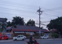 Bán nhà + vườn đẹp tại hẻm 3/ đường Trần Hưng Đạo, Khóm Thạnh An, P. Mỹ Thới, Long Xuyên