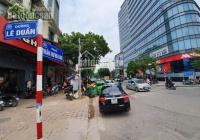 Cam kết giá tốt nhất: Mặt phố Trần Hưng Đạo, Hoàn Kiếm, gần 200m2, 8 tầng, mặt tiền vô địch