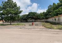 8200m2 đất SKC vuông vức, đường 2 xe container né nhau tại Phước Tân