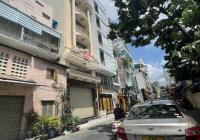 Bán nhà mặt tiền đường Nghĩa Thục góc Bùi Hữu Nghĩa Quận 5. DT: 4x18m, 3 lầu giá 20.8 tỷ TL