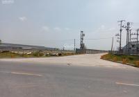 Cho thuê xưởng DT 13000m2 tại Phố Nối A, xã Ngọc Long, Yên Mỹ, Hưng Yên