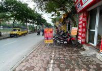 Cần bán gấp nhà mặt phố Kim Giang - kinh doanh sầm uất, vỉa hè rộng - an sinh tuyệt vời