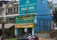 Cho thuê nhà nguyên căn 6x19, kinh doanh, 251 đường số 1, gần chung cư Green Park, KCN KDC Vĩnh Lộc