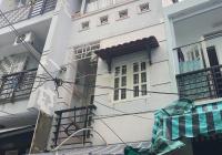 Bán nhà ngay MT lô C đường Phạm Văn Chí, P. 7, Q. 6, nhà 3 tấm, 3 x 10m, giá 4.5 tỷ